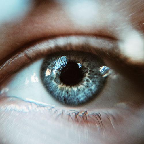 Lágrimas e Higiene Ocular